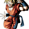ssj2 goku  dragonball super   2 xenoverse palette by rayzorblade189-d9t38mp