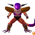 esf   frieza form 1 render 2 by dev ot-d31cdeh