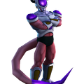 esf   frieza form 2 render 2 by dev ot-d31cdlm