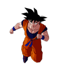 goku render 2 by dev ot-d31cc14