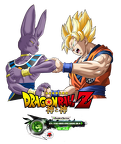 Dragon-Ball-Z-Battle-of-Gods-AW Preview Render