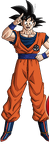 goku 2013 render3 by rahelwilliam-d5wysdb