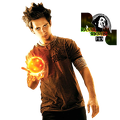 render goku 002 dragon ball evolution