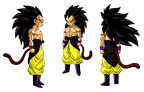 dragon ball heroes berserker by jayc79-d5qrqbx