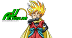 dragon ball heroes by momosexes-d6glep5