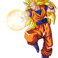 goku super saiyan 3 by bardocksonic-d7pu7g0