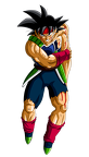 Battle Damaged Bardock - Episode of Bardock