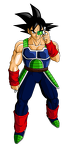 Final Bardock tekilazo
