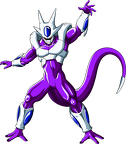 Render Dragon ball Coller