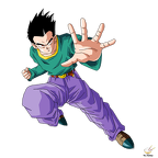 dragon ball   goten evil by phanhaingan-d69flpk