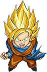 render goten by francy29-d59iaip