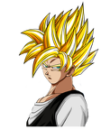 some dbz render edit  son goten   by manikdx2000-d875lmo