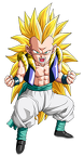 gotenks 001 by vicdbz-d2zo9v8