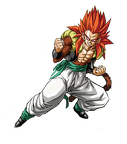 gotenks ssj4 render by dbzmangas-d5wq2y4