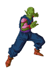 piccolo daimaoh by bardocksonic-d9g5bu6