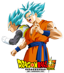 dragon ball super by naironkr-d9rm19o