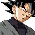 black goku by darcklp-da7wtnp