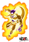golden frieza  2 by nekoar-dbarbt7