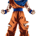 son goku new form by nekoar-dbexyls