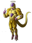 golden frieza full power  dragon ball super  by azer0xhd-dbf44ny
