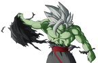 gattai zamasu  dragon ball super  by azer0xhd-dbdnxvn
