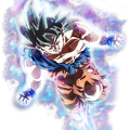 ultra instinct goku  break the limit   by azer0xhd-dbpwm3r