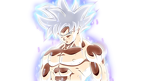 goku perfected ultra instinct transparent by 69ani-dc4ffll