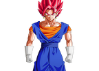 vegetto god by xxcholo15xx-dbewc9d