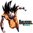 son goku  universal tournament  version 2 by brusselthesaiyan-dbov0d2
