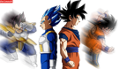 goku and vegeta eternal rivals by daimaoha5a4-dc39ajr