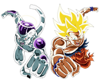 goku sj v freezer dbs final 131 render by xyelkiltrox-dc79sp7