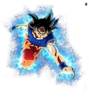 goku doctrina egoista by lucario strike-dbqeoka