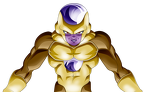golden freeza render by angelarts2-dbd4lmp