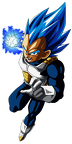 vegeta blue by urielalv-dc2ads1