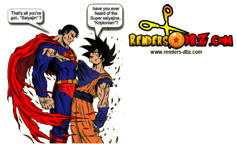 goku superman fight.png